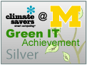 "Ford School earns ""Silver Level"" Green IT Achievement image"