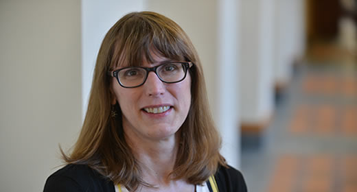 Policy implications of Kristin Seefeldt's research explored in magazine profile image