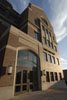 Ford School Dedicates Joan and Sanford Weill Hall image