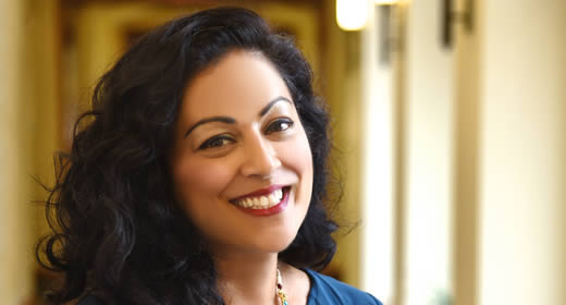 Photo of Shobita Parthasarathy