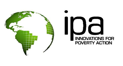 Innovations for Poverty Action (IPA) image