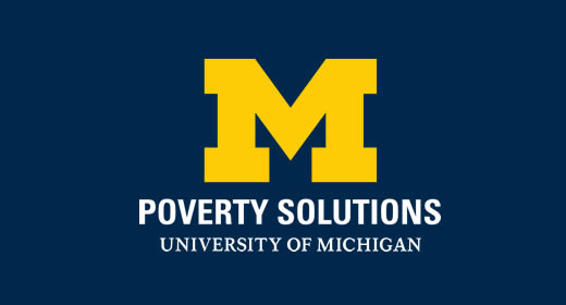 Poverty Solutions logo