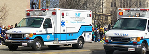 Link to:Latest Michigan Public Policy Survey report focuses on emergency medical services