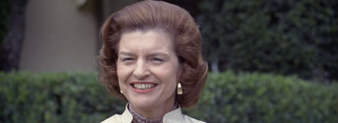 Link to:The Ford School mourns Mrs. Betty Ford (1918 - 2011)
