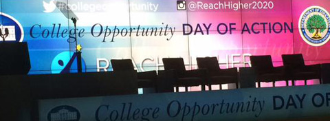Link to:Ford School faculty member, alum join White House College Opportunity Day of Action