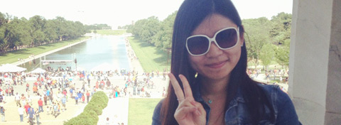 Link to:Internship field report: DuoDuo Zhang @ Washington, DC