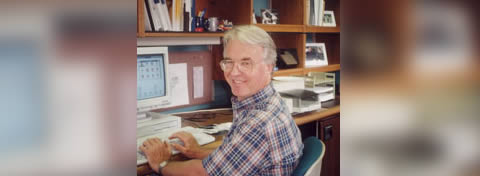 Link to:Ford School mourns loss of Ned Gramlich
