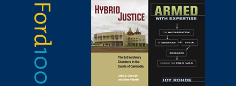 Link to:Hybrid Justice and Armed With Expertise