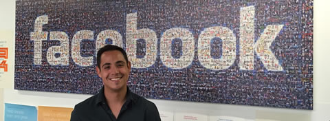 Link to:Internship field report, Luis de la Cruz @ Facebook's data center site selection team