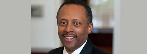 Link to:New Ford faculty member Earl Lewis named Distinguished University Professor