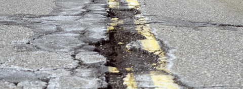 Link to:Major funding increase needed to fix roads, local leaders say