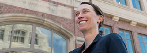 Link to:Ford School alumna Annie Maxwell to receive U-M Bicentennial Alumni Award