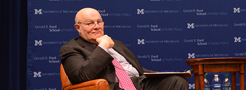 Link to:Melvyn Levitsky appears in Inter-American Dialogue's Latin American Advisor, answering the question: Is Brazil the New Dominant Power in South America?