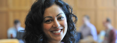 Link to:Shobita Parthasarathy promoted to tenured associate professor of public policy
