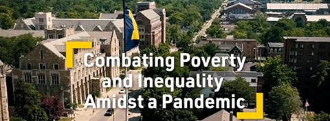 Link to:Combating poverty and inequality amidst a pandemic