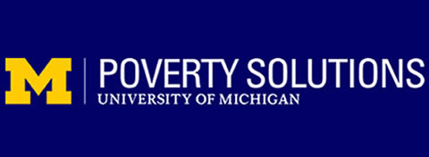 Link to:Poverty Solutions at the University of Michigan announces two research grant competitions