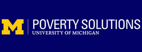Link to:We're in this together: Poverty Solutions releases its 2018 Impact Report