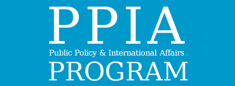 Link to:A warm welcome to our 2015 Public Policy and International Affairs fellows