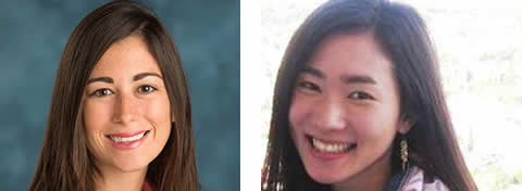 Link to:Jessica Gillooly and Jieun Lee receive prestigious Rackham Predoctoral Fellowship