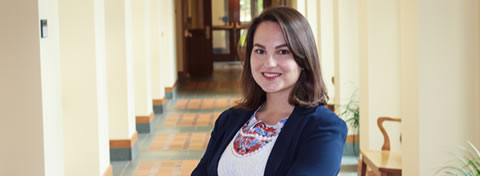 Link to:Introducing Kaitlin Toner Raimi, incoming assistant professor of public policy