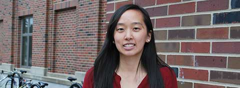 Link to:State Representative Stephanie Chang (MPP/MSW '14) featured in Hour Detroit