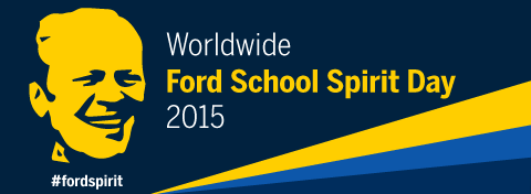 Link to:Save the date for the fifth annual Worldwide Ford School Spirit Day at a city near you
