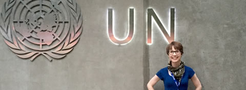 Link to:Internship field report, Tarlie Townsend @ United Nations Population Fund in Hanoi