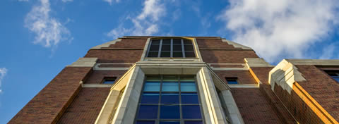 Link to:U-M provost appoints advisory committee to lead the Ford School's dean search