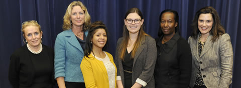 Link to:WGPP hosts five powerhouse female policymakers for discussion on women in elected office