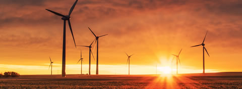 Link to:Mills surveys Michigan farmers, finds wind turbines have positive impact on landowners