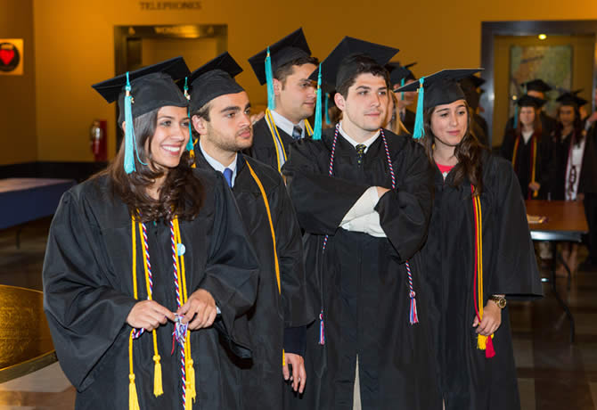 The Ford School is proud to celebrate the achievements of the graduating classes of 2015