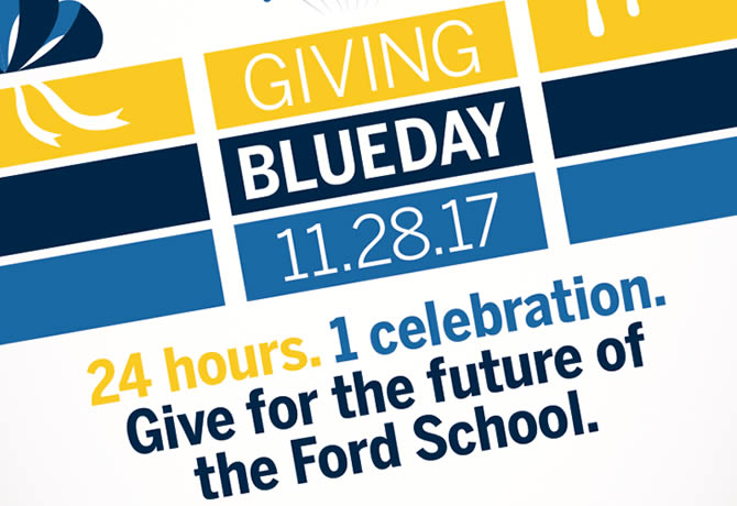 link to: Giving Blueday 2017
