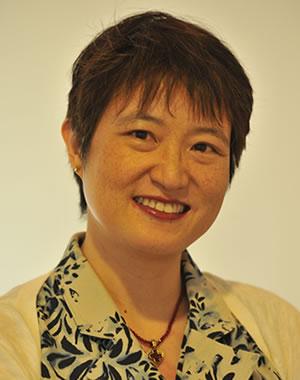 Ann Lin