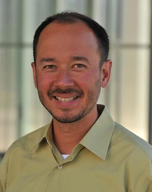 image of dean yang