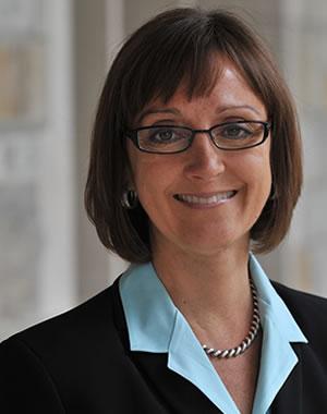 image of elisabeth gerber