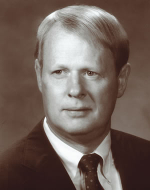 image of james duderstadt