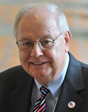 image of john schwarz