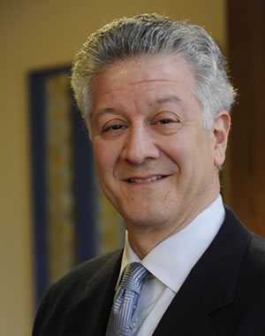 image of sheldon danziger