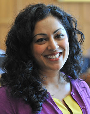 photo of Shobita Parthasarathy