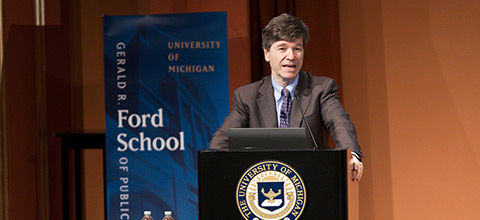 Link to:Jeffrey Sachs: Sustainable development politics, policy, and priorities