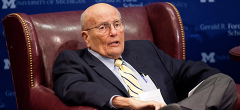 Link to:John Dingell: What's gone so wrong with Congress?