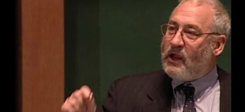 Link to:Joseph Stiglitz: The Global Economy