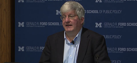 Link to:Thomas Kalil: U.S. Science and Technology Policy in the Past, Present and Future