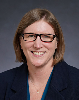 Photo of Laura Kaminski