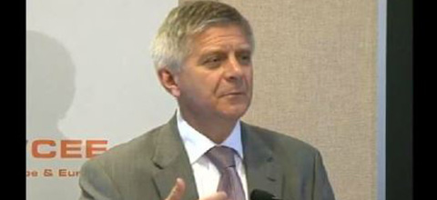 Link to:Marek Belka: European dimension of the global crisis