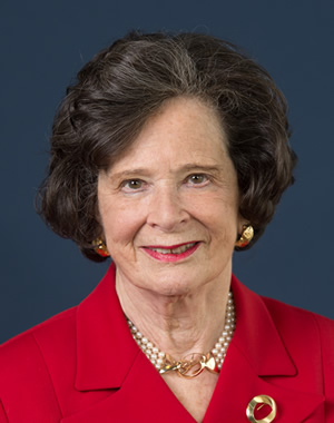 Photo of Marina Whitman