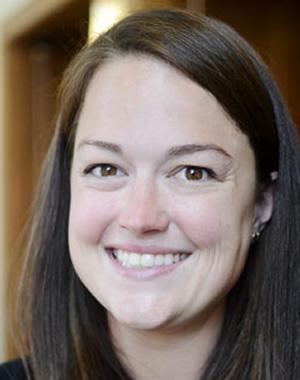 Photo of Kate Naranjo