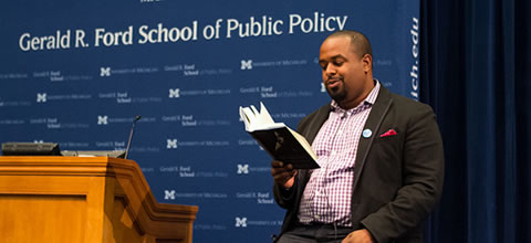 Link to:Joshua DuBois: Faith, the White House, and the Public Square