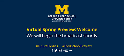 Link to:Virtual Spring Preview: Welcome