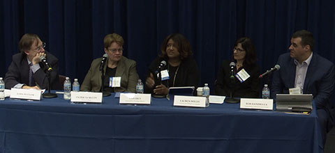 Link to:Consumer Protection in an Age of Uncertainty Panel 4: Problems in Consumer and Small Business Markets (Day 2)